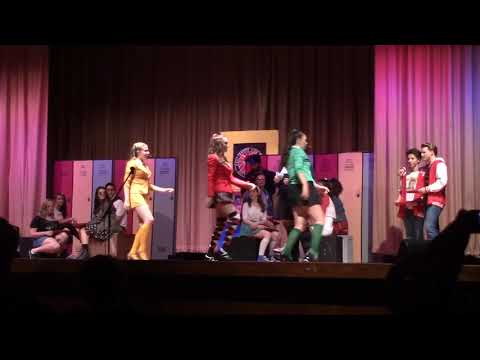 Heathers 101- Candy Store