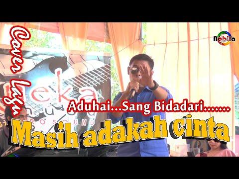 MASIH ADAKAH CINTA - MUCHSIN ALATAS - Cover Lagu By Aneka Muda