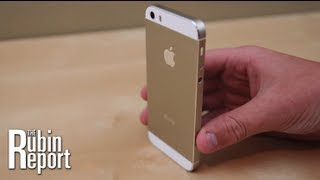 New IPhone 5s: Is Apple Still Cool? | The Rubin Report