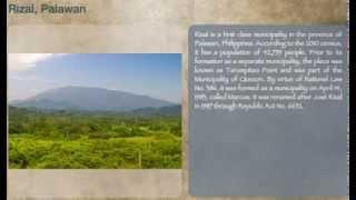 Rizal (Palawan) Philippines  city images : Rizal, Palawan