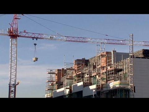 Ισπανία: επανακάμπτει η αγορά ακινήτων – economy
