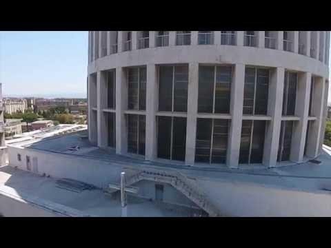 Genzano di Roma Drone Video