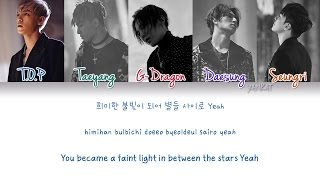 Video BIGBANG - LAST DANCE (Color Coded Han|Rom|Eng Lyrics) | by Yankat MP3, 3GP, MP4, WEBM, AVI, FLV Desember 2018