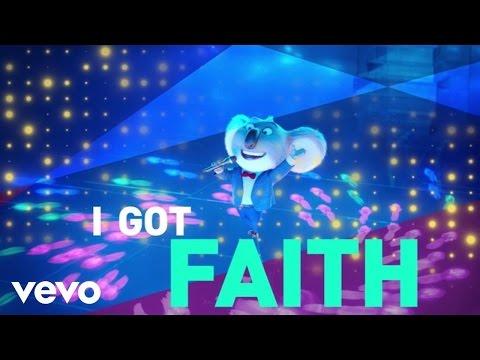 Faith (Lyric Video) [OST by Stevie Wonder Feat. Ariana Grande]