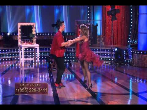 Baile de Gaby, Semana 5  - Thumbnail