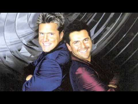 MODERN TALKING - Can't Get Enough (audio)