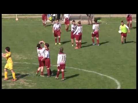 Calcio femminile, Arezzo nella serie B Nazionale: esplode la festa dopo il 2-0 al Musiello Saluzzo