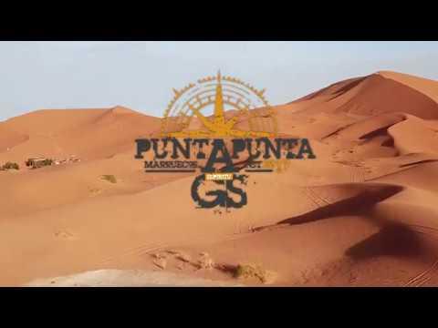 Vídeos de '¡Fechas confirmadas para el puntApunta Marruecos 2018!'