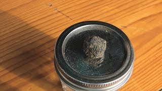 Black Gum Hash Wednesday by Urban Grower