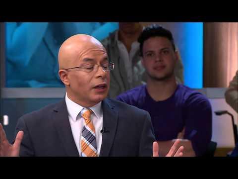 Cataclismo sexual   | 2de2 CASO CERRADO (видео)