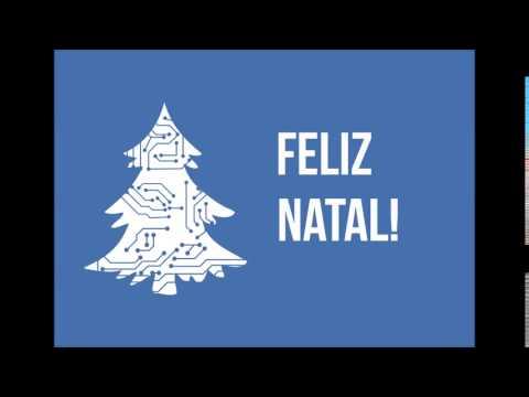 Imagens de feliz natal - Gif Natal