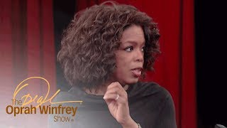 Video Oprah Explains the Difference Between a Career and a Calling | The Oprah Winfrey Show | OWN MP3, 3GP, MP4, WEBM, AVI, FLV Juli 2018