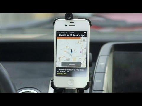 Στροφή της Uber σε ποδήλατα και σκούτερ