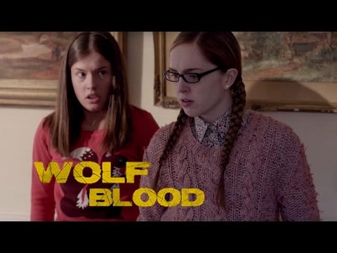 WOLFBLOOD S2E6 - Mottled Poppy (full episode)