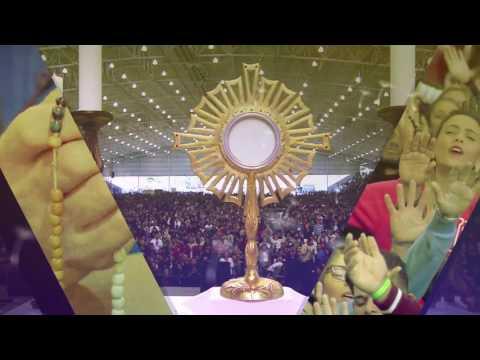 Junho - Confira as presenças do Acampamento de Pentecostes