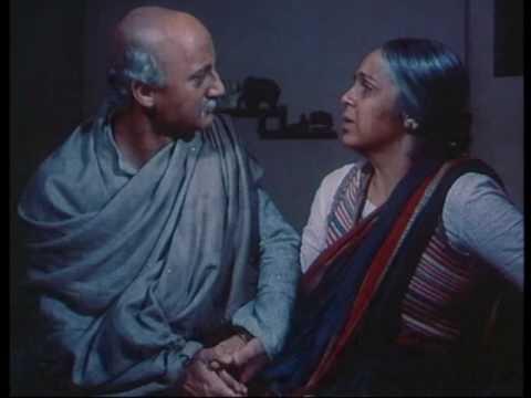 Saaransh - 14/14 - Bollywood Movie - Anupam Kher, Rohini Hattangadi, Nilu Phule, Soni Razdan