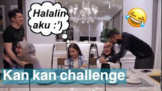 Video KAN KAN Challenge PRILLY #part1 MP3, 3GP, MP4, WEBM, AVI, FLV April 2019