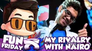 My rivalry with Nairo – Zero