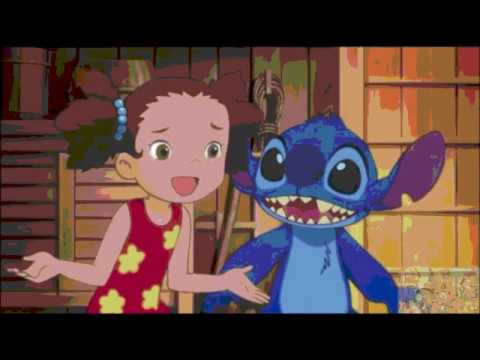 Stitch y Yuna Capitulo 15 Temporada 2 En Español Latino