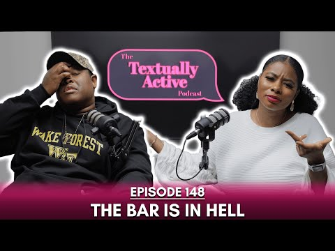 Episode 148  The Bar is in Hell