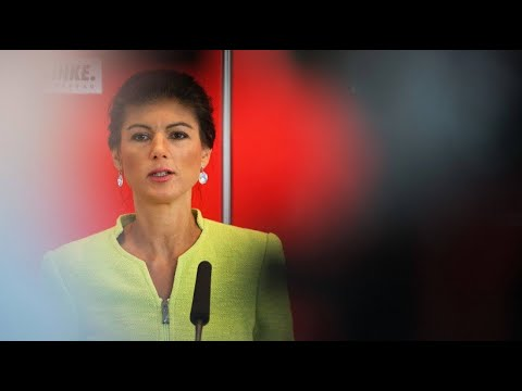 Die Linke: Zukünftig ohne Sahra Wagenknecht - aus ges ...