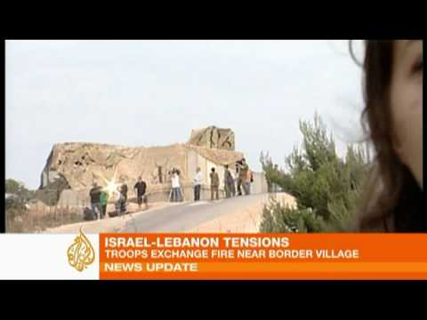 Clashes kill five in Lebanon