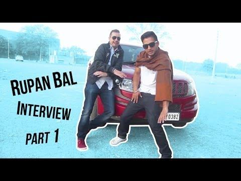 Rupan Bal - Mini Ki Haal Chaal Hai Part 1