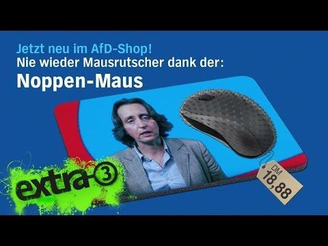 Christian Ehring zu von Storchs (M)Ausrutscher | extr ...