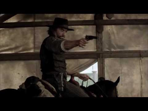 Hell On Wheels - Season 2 Trailer