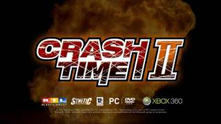 Видео Crash Time 2