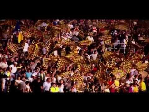 Ролик о возвращении 'Кайрата' в Еврокубки