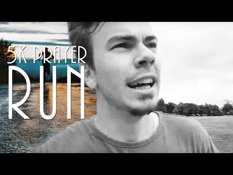 The Challenge - 5k Prayer Run
