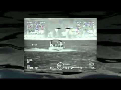 Marine Thermal Imaging Cameras from FLIR