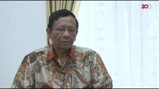 Video Mahfud MD Bicara Sosok Amien Rais Dulu dan Sekarang MP3, 3GP, MP4, WEBM, AVI, FLV Mei 2019