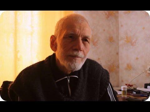 О геологии, политике и смысле жизни. Сергей Яковлевич Сергин.