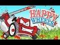 Happy Wheels: MURDER LAWN