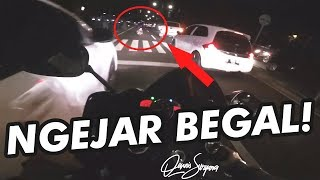 Video R6 NGEJAR BEGAL - THEFT MOTORCYCLE CHASE !!! MP3, 3GP, MP4, WEBM, AVI, FLV Januari 2019