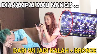 Video PRANK GANGGUIN PATRICK MAIN MOBA ANALOG SAMPAI MARAH DAN KESEL !! MP3, 3GP, MP4, WEBM, AVI, FLV April 2019