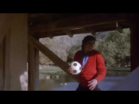 Michael Jackson - The Girl Is Mine (ft. Paul McCartney) (Unofficial Video)