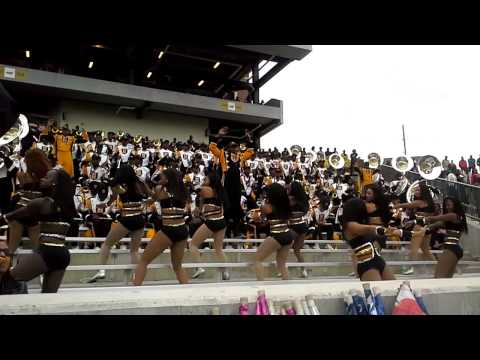Stingettes 2013 vs southern RICH AS F