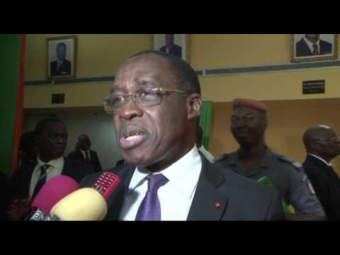 COTE D'IVOIRE:les réactions après la nomination du tout premier vice-président de la république de côte d'ivoire