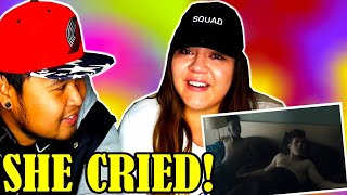 Logic - 1-800-273-8255 ft. Alessia Cara, Khalid | EMOTIONAL REACTION