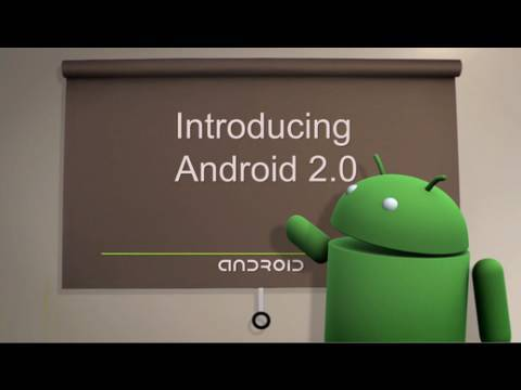 Android Videos - Highlights from the latest Android platform release.