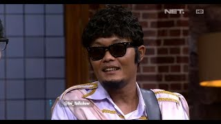 Video The Best Of Ini Talkshow - Sule Irama, Raja Dangdut Dari Mana Ya? MP3, 3GP, MP4, WEBM, AVI, FLV Februari 2019