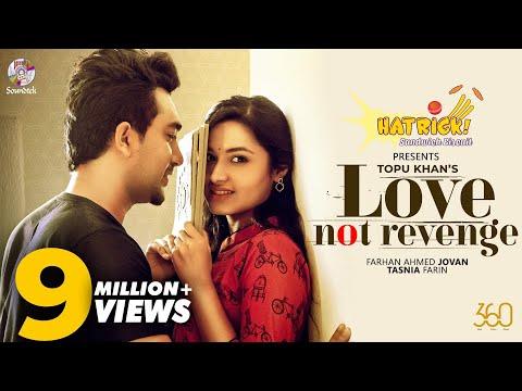 Love Not Revenge | Jovan | Tasnia Farin | Topu Khan | Bangla Natok 2021 | Romantic Natok 2021