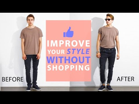 Top Fashion Tips For Men in 2018