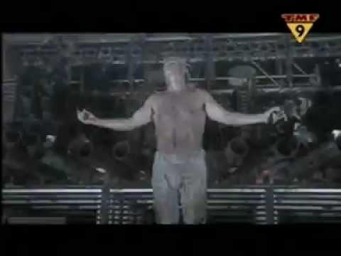 Tekst piosenki Rammstein - Asche zu Asche po polsku