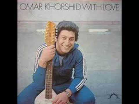 موسيقى.عمر.خورشيد.عمر - Omar Khorshid playes Godfather in Egyptian style music.