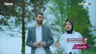 Video Kolaborasi dengan Penyanyi Lebanon, Nisa Sabyan Siap Go Internasional - iSeleb 07/06 MP3, 3GP, MP4, WEBM, AVI, FLV Juni 2019