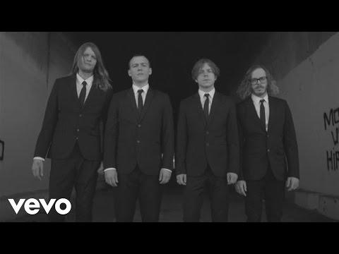 Cigarette Daydreams [MV]